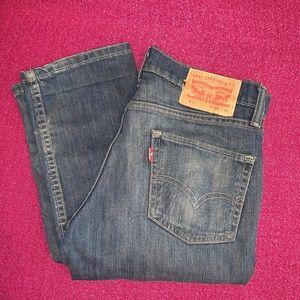 Levi's 511 30x30 Men's Jeans